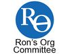 Ron's Org Committee